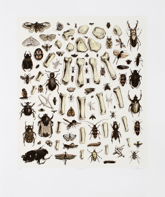 , 'Collected I,' 2012, Goodman Gallery