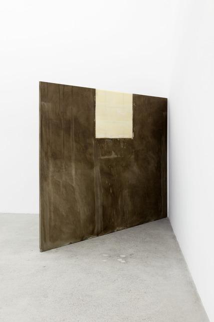 , 'Senza Titolo, 2013,' 2013, kaufmann repetto