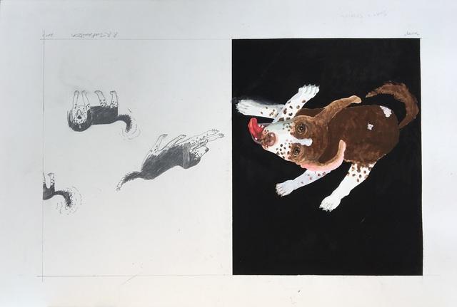 , 'Sorta Spaniel,' 2002-2003, Dog & Horse Fine Art