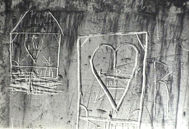 , 'Graffiti,' 1934, Michael Hoppen Gallery