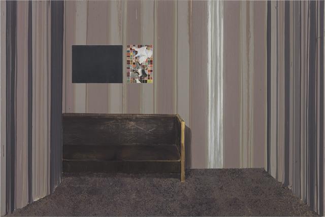 , 'Temporary Family No.150412,' 2015, Boers-Li Gallery