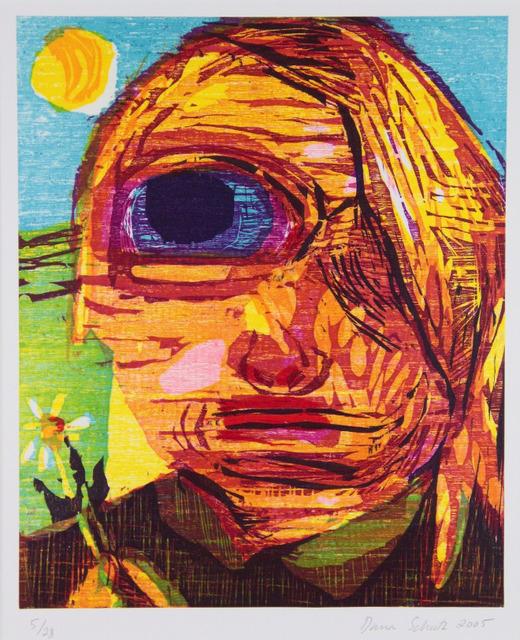 Dana Schutz, 'Untitled', 2005, Uitstalling