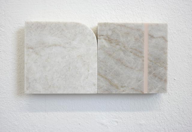 , 'Sarmizegetusa N 17 ,' 2017, The Flat - Massimo Carasi