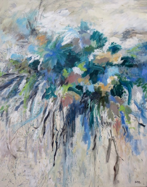 , 'Forget Me Not,' 2019, Seager Gray Gallery