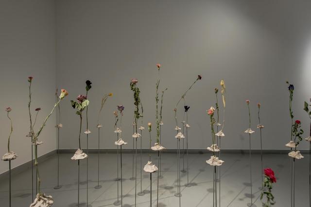, 'Hasbahçe,' 2017, Zilberman Gallery
