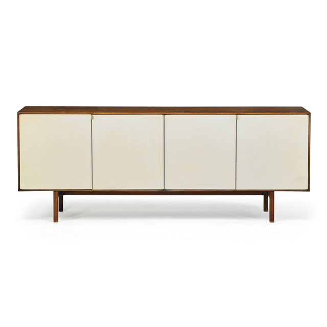 Florence Knoll, 'Cabinet (No. 541), New York', 1950s, Rago/Wright