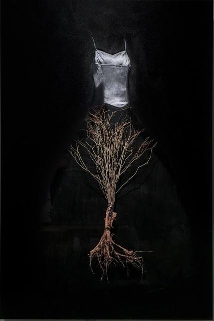 , 'Seraphina,' 2017, Marc Straus