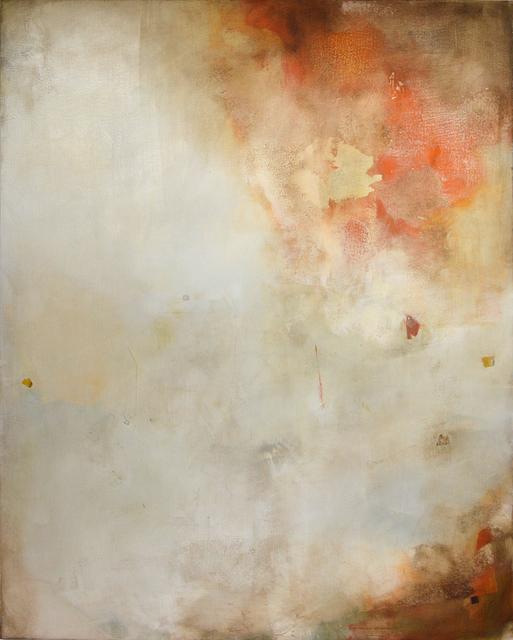 , 'In slowly Autumn,' 2017, Cadogan Contemporary
