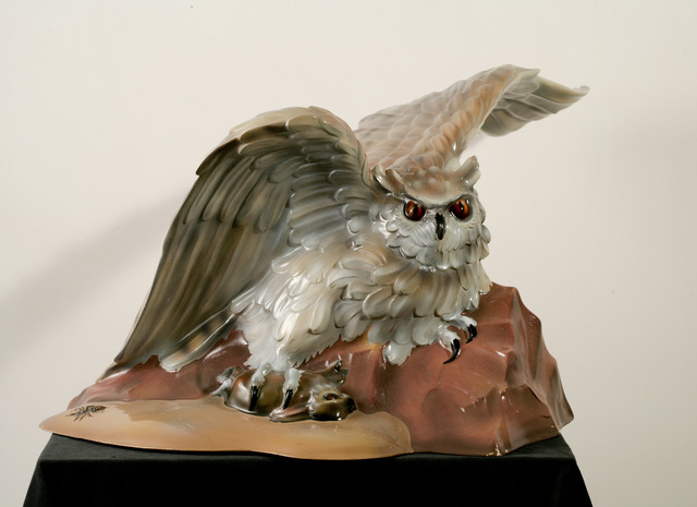 , 'Owl (From Progress II),' 1980, ACA Galleries