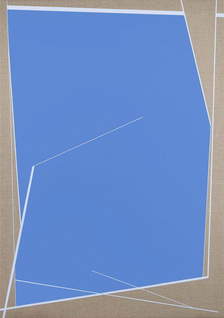 , 'Window 3,' 2019, Kogan Amaro