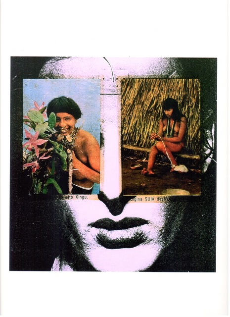 , 'Histórita di Brasil - Little boys and girls,' 1975, Henrique Faria Fine Art