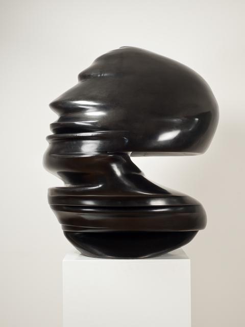 , 'Cast Glances,' 2002, Bowman Sculpture
