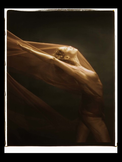 , 'Dancer,' 2000, Opera Gallery