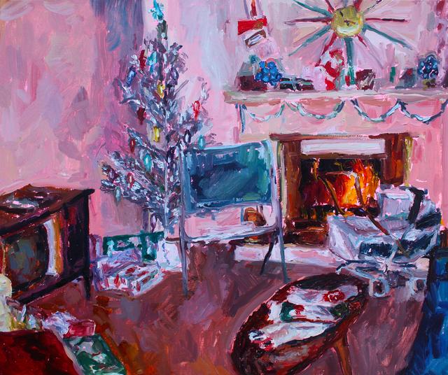 , 'The pink one is so terrify,' 2019, 99 Loop Gallery