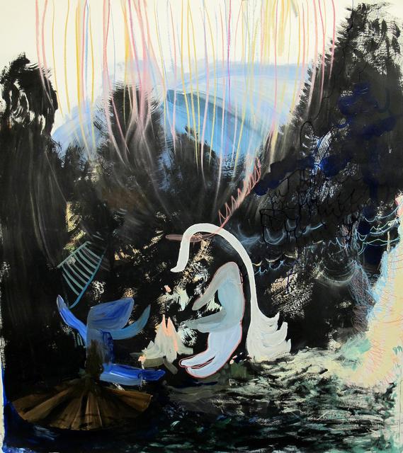 , 'Fogon,' 2015, Artemisa Gallery