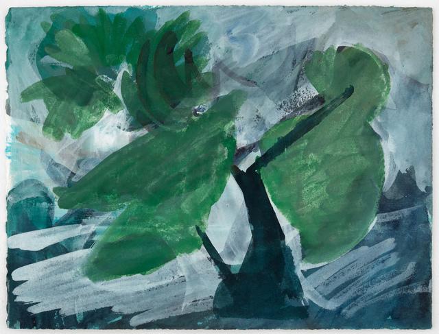 , 'Olive,' 2018, Modern Art