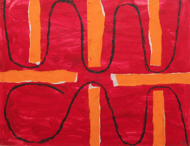, 'Persephone,' 1965, Albert Merola Gallery