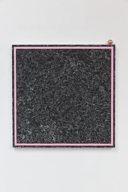 , 'Juggler,' 2015, Inman Gallery