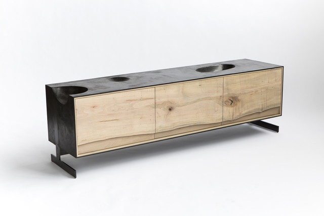 , 'Forms Collection : Outside In Credenza,' , FAIR Design