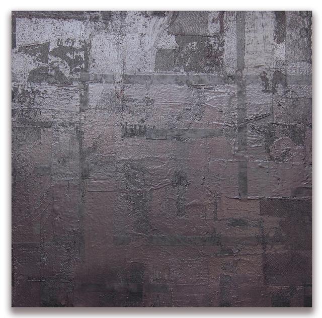 Chad Buck, 'Labyrinth / Iron', 2012, Brian Gross Fine Art