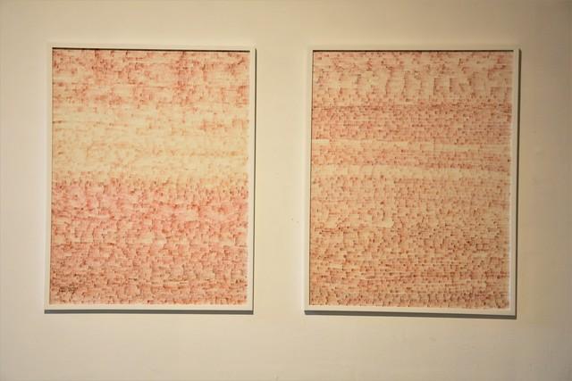 , 'Untitled ,' 2017 -2018 , Exhibit 320