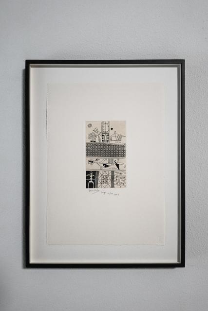 , 'Days,' 2007, Sage Culture