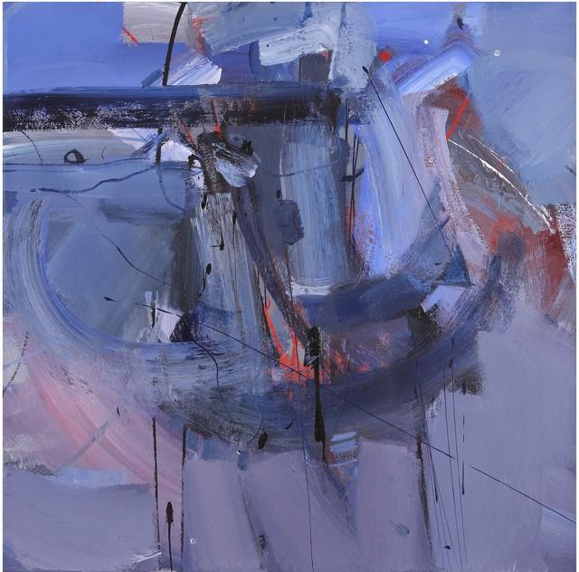 , 'Untiled,' 2009, Galleria Russo