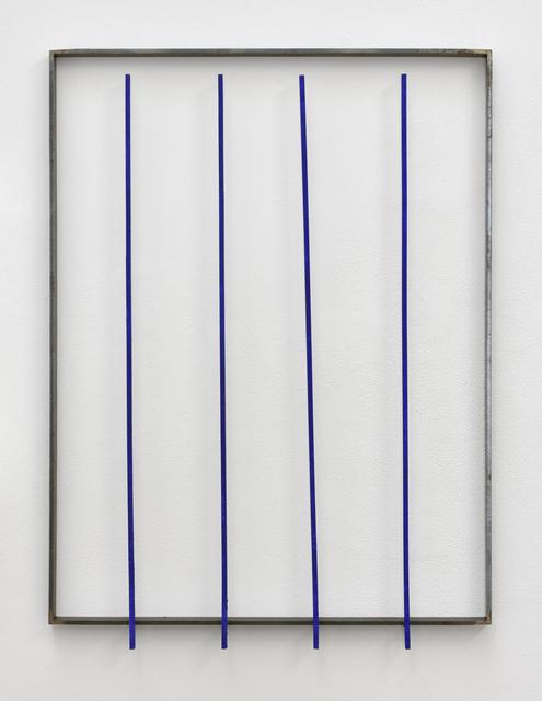 , 'Untitled,' 2016, Isabelle Gounod