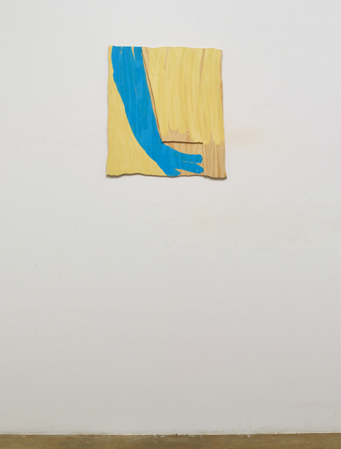 Richard Tuttle, 'New York, New Mexico #5', 1998, Pace Gallery