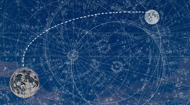 Pamela Phatsimo Sunstrum, 'To the Moon', 2014, Tiwani Contemporary
