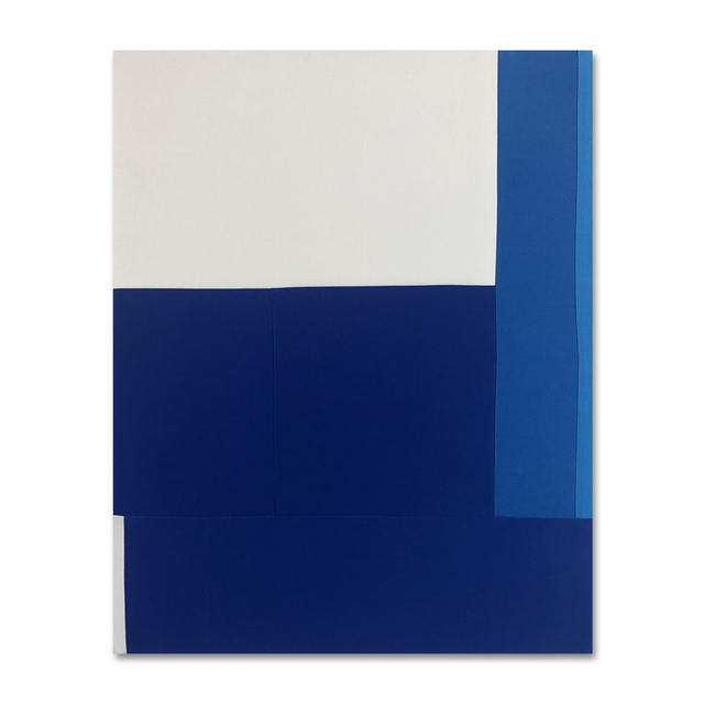 , 'Something Decided,' 2018, Imlay Gallery