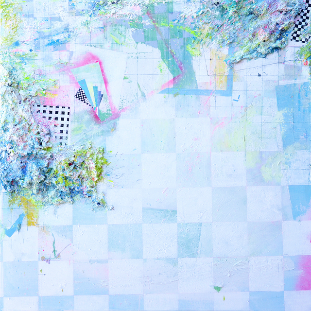 , 'Atlas 1705, Galana,' 2017, Artistics