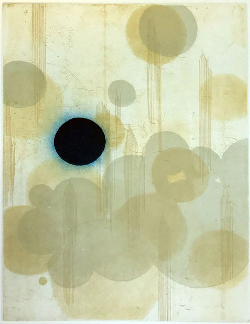 , 'Origin-Metapmorphosis #4,' 2005, Warnock Fine Arts