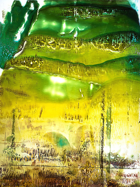 Pedro Victor Brandão, 'Sem título #5 - da série Vista para o nada [Untitled #5 - View for nothing series]', 2012, Portas Vilaseca Galeria