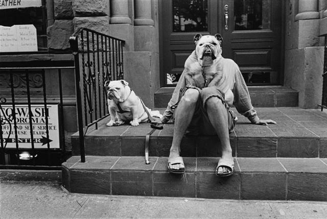 , 'New York City,' 2000, PDNB Gallery