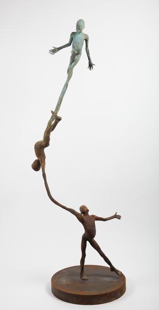 , 'Juego,' 2016, ATR Gallery