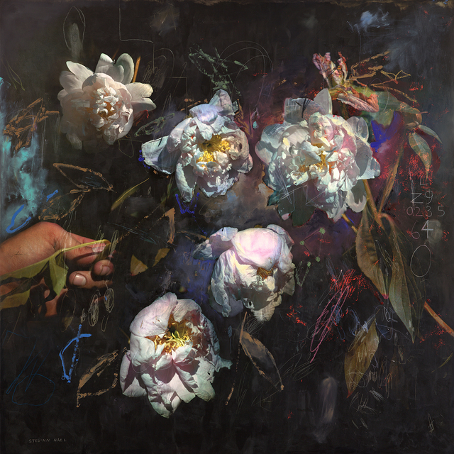 , 'Sacrifice No. 1,' 2016, DTR Modern Galleries