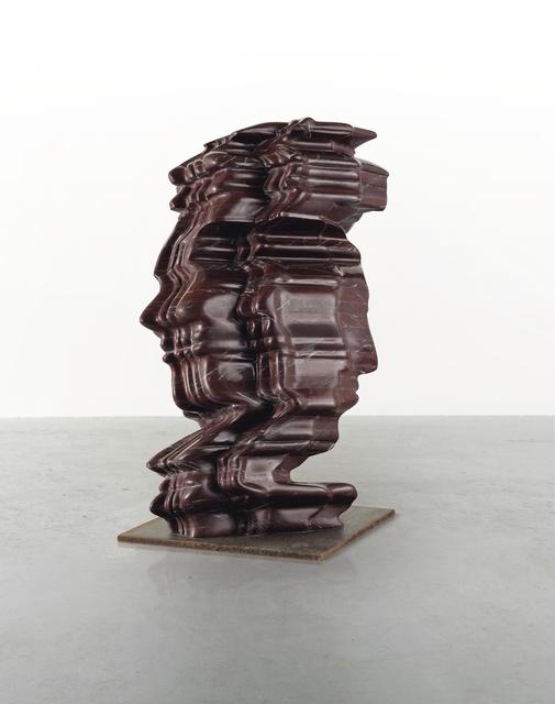 , 'Portrait,' 2008, Osborne Samuel
