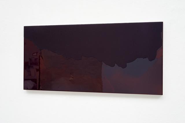 , 'VIOD-H7,' 2017, Galerie Floss & Schultz