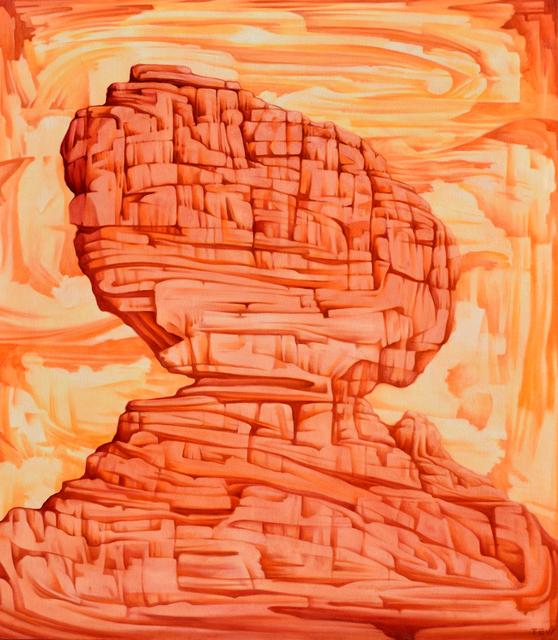 , 'Balanced Rock,' , Modernist Frontier