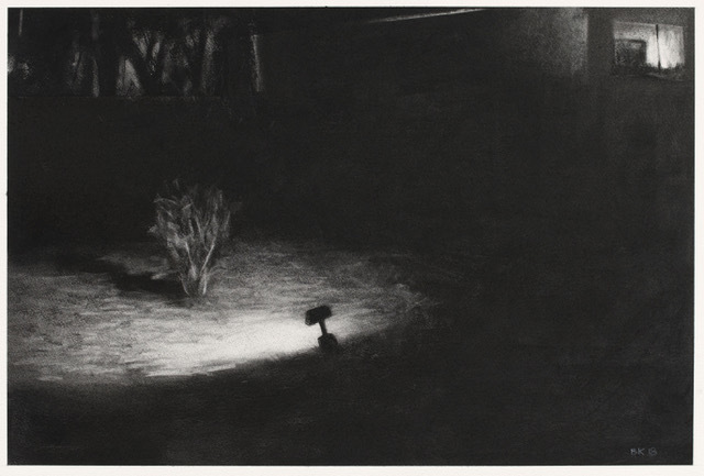 Bruce Kimerer, 'Lighted Path', 2017, Asher Grey Gallery