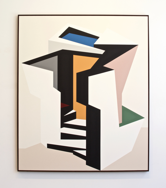 Nathan Wong, 'NW32', 2019, Joseph Gross Gallery