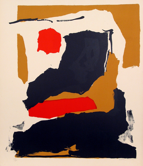 , 'Untitled,' 1965, Sragow Gallery