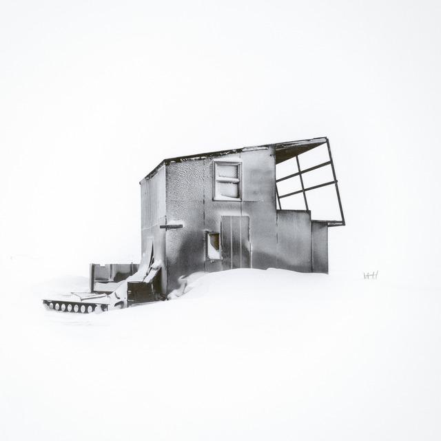 , 'Adrift #14,' 2013, Robert Klein Gallery