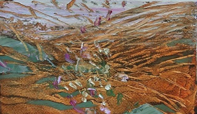 , 'Nepal Study 10,' 2016, Seraphin Gallery