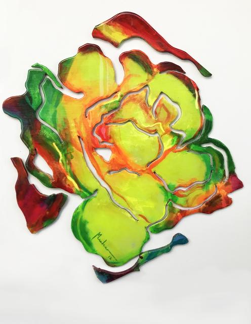 , 'Flower composition 1,' 2018, Galerie Koo