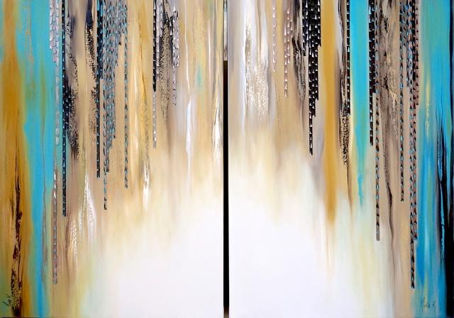 , 'Serenity,' 2016, Avran Fine Art