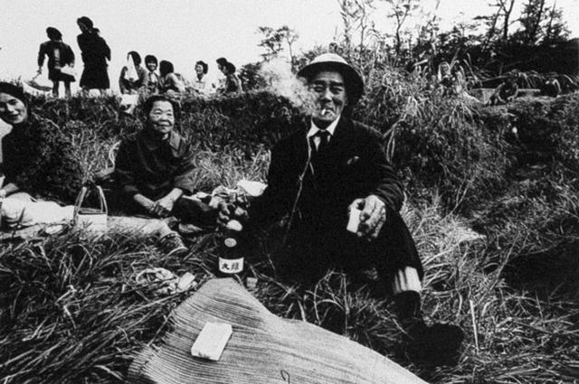 , 'Tanegashima, Kogashima,' 1973, IBASHO
