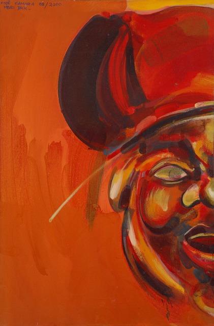 , 'Ya Bon #IV,' , Contemporary African Art Gallery