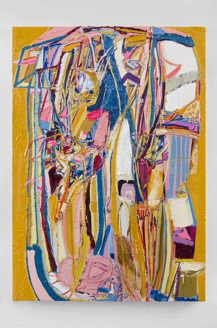 , 'Untitled ,' 2016, Mindy Solomon Gallery